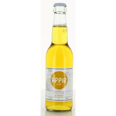 Cidre Brut Appie