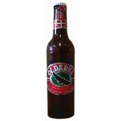Bouteille de bière OLDARKI PAYS BASQUE 6°