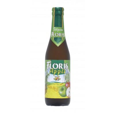 Bouteille de bière FLORIS POMME 3.6°