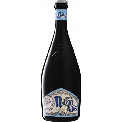 Bouteille de bière NAZIONALE BALADIN 6.5°