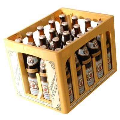 Bouteille de bière KUCHLBAUER ALOYSIUS 7.2°