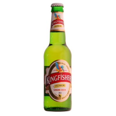 Bouteille Kingfisher 33cl