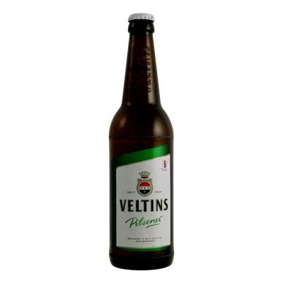 Bouteille de bière VELTINS 4.8°