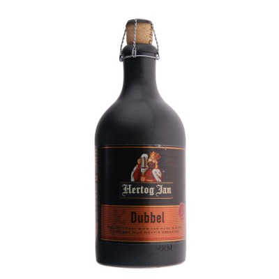 Bouteille Hertog Jan Double 50cl