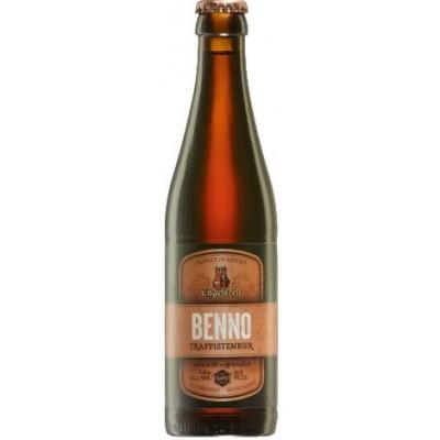 Bouteille de bière BENNO 6.9° VP33CL