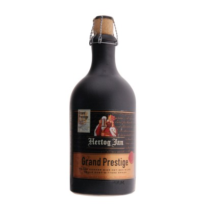 Bouteille Hertog Jan Grand Prestige 50cl