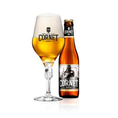 Bouteille de bière PALM CORNET 8.5° VC33CL