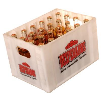 Bouteille de bière DESPERADOS 5.9°