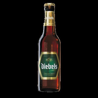 Bouteille de bière DIEBELS 50cl 4.8° VC1/2