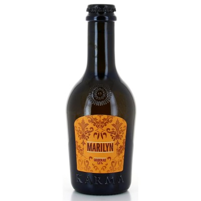 Bouteille Karma Marilyn 33cl