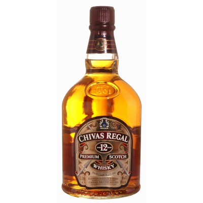 Magnum Whisky Chivas