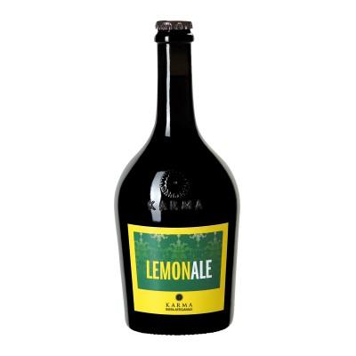 Bouteille Karma Lemon Ale 75cl