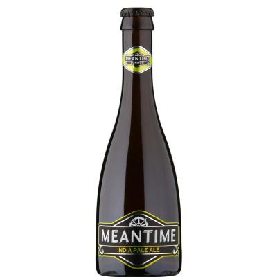 Bouteille de bière MEANTIME IPA 7.4° VP33CL