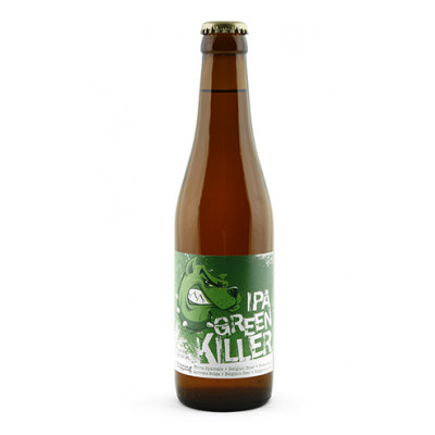 GREEN KILLER 6.5° VC33CL