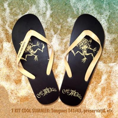 Kit Fun summer Cuvée des Trolls