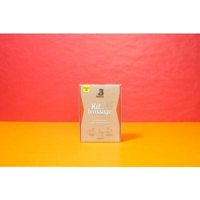 Kit de brassage B Maker Belgian Ale - 1.5L