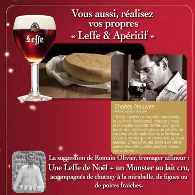 Aperitifs, Leffe de Noel Perfectdraft 6L (Futs de bière)