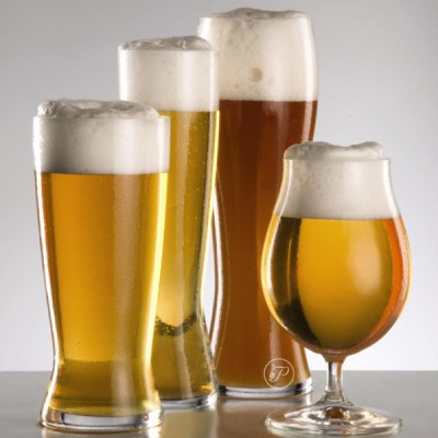 Lot de 4 verres Spiegelau Craft Beer Glasses