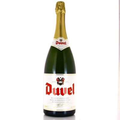 Magnum bière belge DUVEL 1,5 L