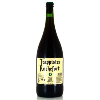 Bière Trappiste Rochefort 8 1,5l
