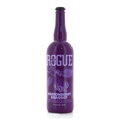 Bière Rogue - Marionberry Braggot - 75cl