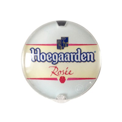 Nouvelle Version Médaillon Hoegaarden Rosée Perfectdraft (Medaillons - Magnets Perfectdraft)
