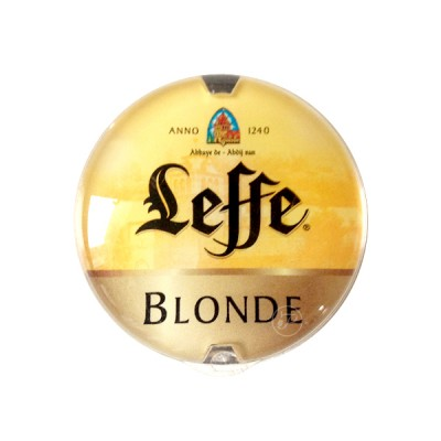 Médaillon Leffe Perfectdraft Nouvelle version (Medaillons, Magnets Perfectdraft)