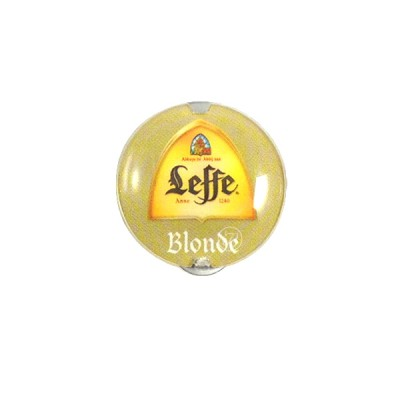Ancienne version du Médaillon Leffe Perfectdraft