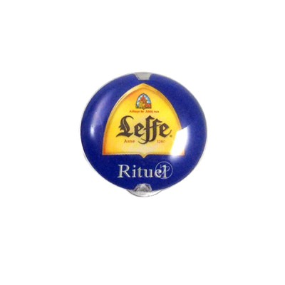 Ancienne version du Médaillon Leffe Rituel 9° Perfectdraft (Medaillons)