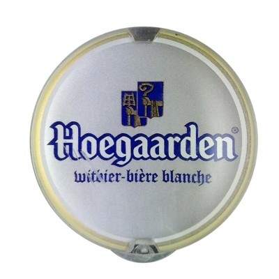Ancienne version du Médaillon Hoegaarden Perfectdraft (Medaillons)