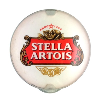 Ancienne version du Médaillon Stella Artois