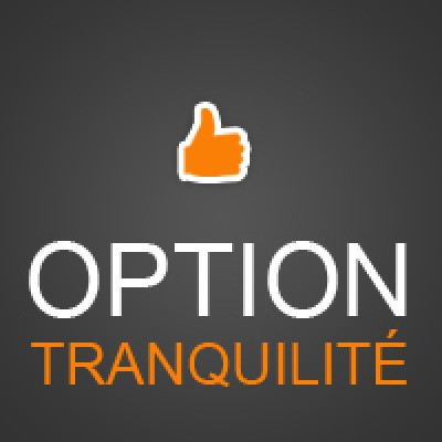 Option tranquilité