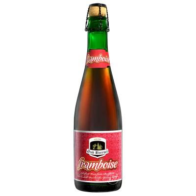 Bière Oud Beersel Framboise