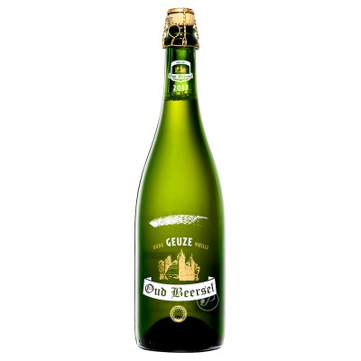 Bière Oud Beersel - Oude Gueuze - 75cl
