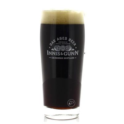 Pinte de bière Innis & Gun 50 cL