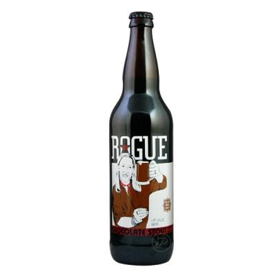 Bouteille de bière  Rogue Chocolate Stout