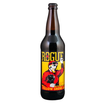 Bouteille Rogue - Yellow Snow Ale