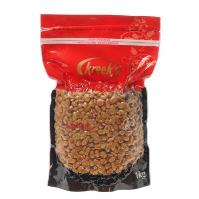 Sac de Cacahuètes Décortiquées et Grillé (1Kg)