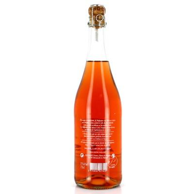 Cidre Sassy Rosé - 75cl - 2