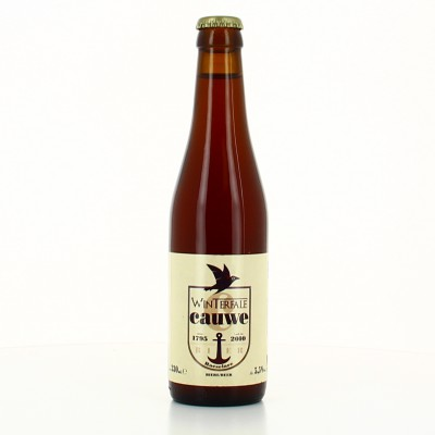 Bouteille WinterFale Cauwe