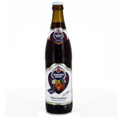 Bouteille de bière Schneider Aventinus Eisbock 50cl