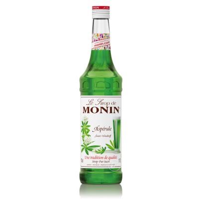 Sirop Monin Asperule - Saint Patrick