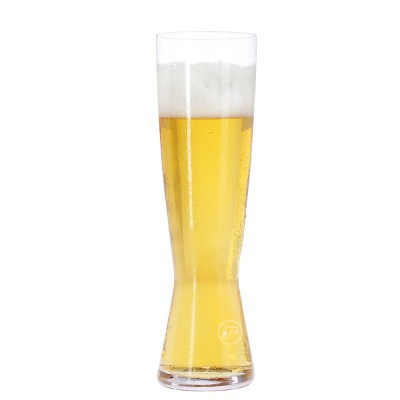Lot de 2 verres Spiegelau Pilsen 0.4L - Craft Beer Glasses (Verrerie)