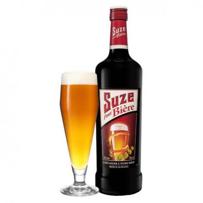 Suze à bière