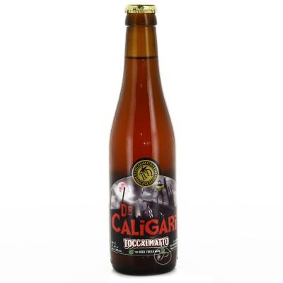 Bière Toccalmatto - Dr. Caligari - 33cl (Bouteille de bière)