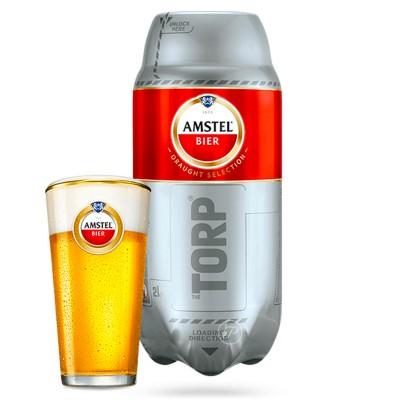 Torp Amstel Pilsener - 2L