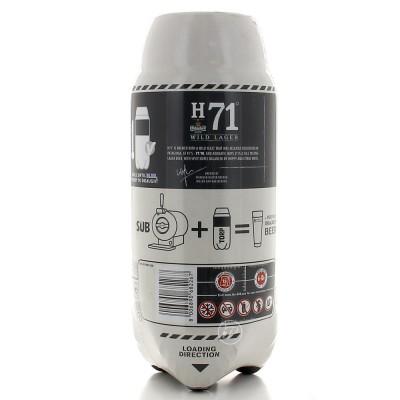 Torp Heineken 71 - 2L