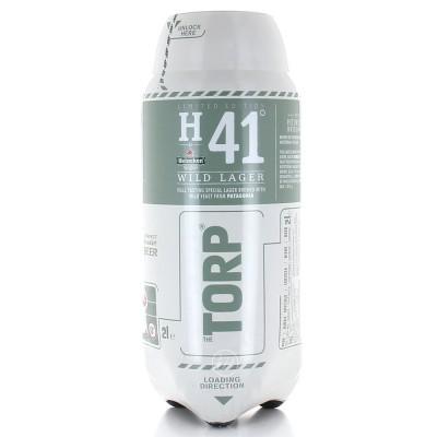 Torp Heineken 41 - H41 2L