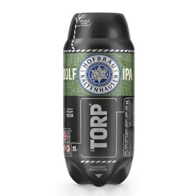 Torp Hofbrau Gandolf IPA - 2L