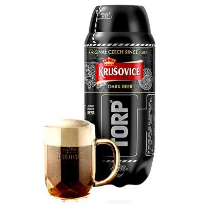 Torp Krusovice Dark - 2L